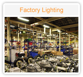 Factory Lighting
